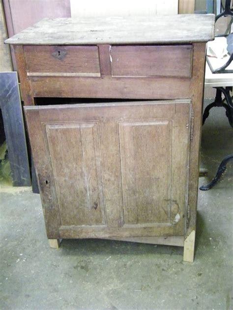 chambre des metiers oise confiturier un meuble rustique du 18ème atelier de l