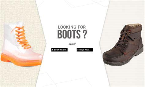 sepatu boots jual sepatu boots zalora indonesia