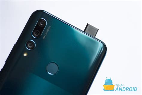 huawei  prime  review full screen experience