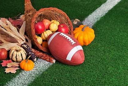 Thanksgiving Football Games History Thanks Tradition Traditions