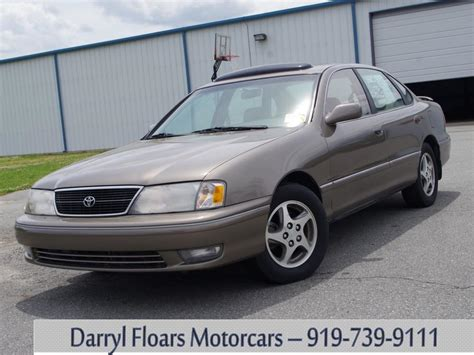 1999 Toyota Avalon Xls by 1999 Toyota Avalon Xls For Sale 86 Used Cars From 1 590