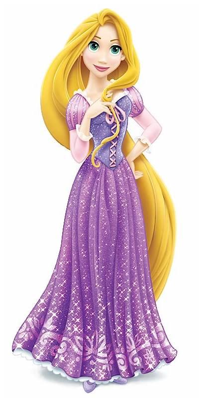 Rapunzel Disney Redesign Hair Princess Tangled Performed
