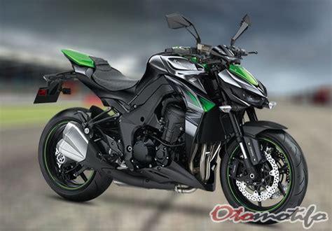 Gambar Motor Kawasaki Z900rs Cafe by 10 Harga Moge Kawasaki Terbaik Terbaru 2019 Otomotifo