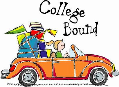 College Clipart Going Kid University Career Clipartix