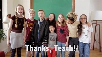 Teachers Them Teach Why Sheknows Mean Tell