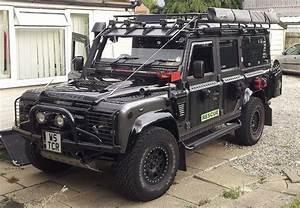Land Rover Defender 110 Td5 : land rover defender 110 td5 custom built re listed due ~ Kayakingforconservation.com Haus und Dekorationen