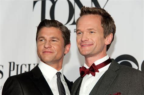 Neil Patrick Harris, David Burtka Will Get Married: 'It ...