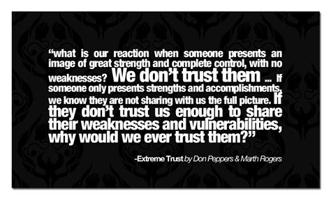 Famous Quotes On Trusting People. Quotesgram