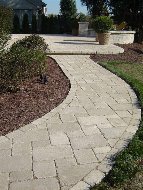 unilock brick pavers best 25 unilock pavers ideas on pavers patio