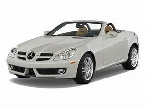 Mercedes Cabriolet Slk : 2009 mercedes benz slk350 mercedes benz luxury convertible review automobile magazine ~ Medecine-chirurgie-esthetiques.com Avis de Voitures