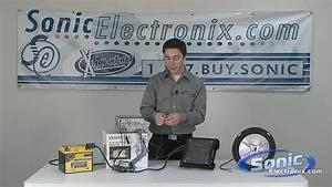 How To Install An Amplifier  Car Amplifier Basics Part 2