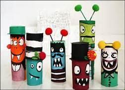 So Cool Halloween Crafts For Kids  Halloween  Pinterest