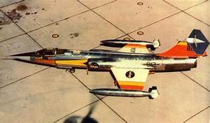 NASA F-104 Starfighter Model Builds - Pics about space