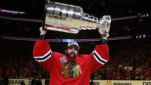 Lord Stanley Once Again Takes Up Residence in Chicago