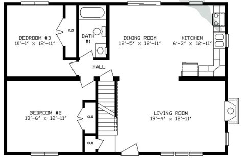 ashberry  square foot  story floor plan