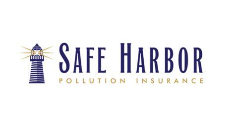 Safe harbor insurance agency, inc. Safe Harbor Pollution Insurance Broadens Panel of Security