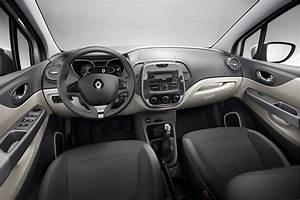Renault Captur Phase 2 : nowa pi kno renault captur test ~ Gottalentnigeria.com Avis de Voitures