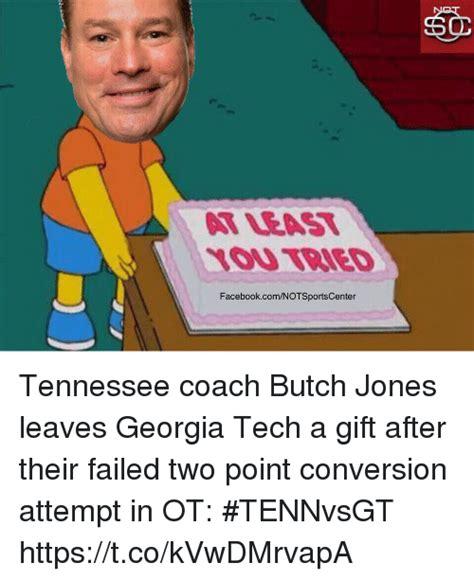Butch Jones Memes - 25 best memes about butch jones butch jones memes