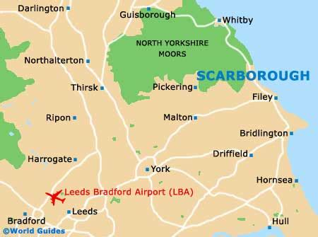 Scarborough Travel Guide and Tourist Information ...
