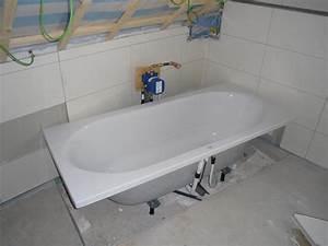 Badewanne Nachträglich Einbauen Erfahrungen : unterputz armatur badewanne behindertengerechte badewanne ~ Indierocktalk.com Haus und Dekorationen