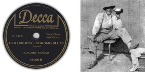 Listening To (and Reading) The Blues