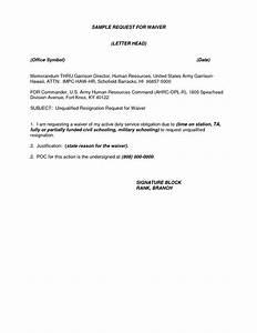 Debt Waiver Letter Filename | heegan times