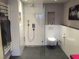 Offene Dusche Gemauert : bad dusche ideen ~ Markanthonyermac.com Haus und Dekorationen