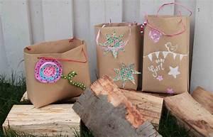 Geschenktüten Selber Basteln : geschenkt ten einfach selber machen handmade kultur ~ Watch28wear.com Haus und Dekorationen