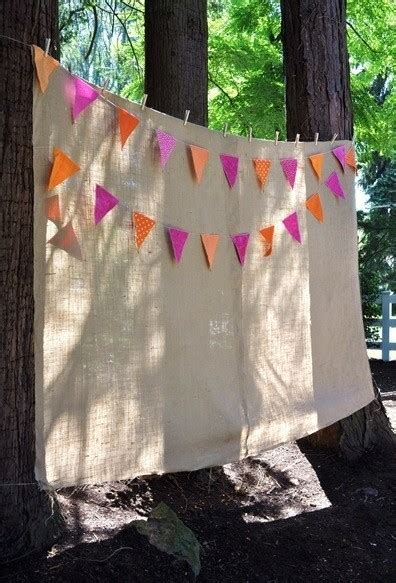 Diy Photo Booth Background Ideas by My Weddings Diy Photobooth Ideas For Outdoor Weddings