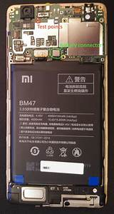 Redmi 3s 3  32gb Completely Bricked  No Edl  No Fastboot  No Logo  No Led