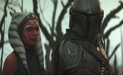 Who Is Ahsoka Tano? Everything About the 'Mandalorian ...