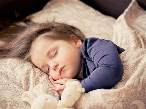 Sleeping Child by Tips For Better Sleeping With Cerebral Palsy Cerebral