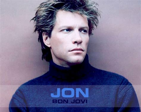 Jon Bon Jovi Was Here