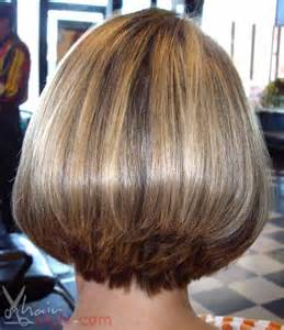 Smooth Bob with Graduated Back