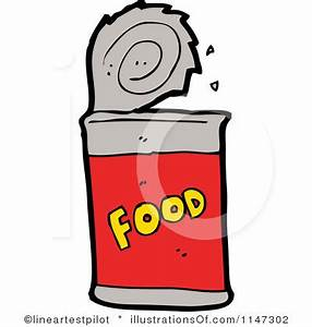 Royalty-Free (RF) Canned Food | Clipart Panda - Free ...