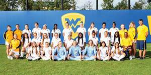 WVU women's soccer team finishes second in final polls ...