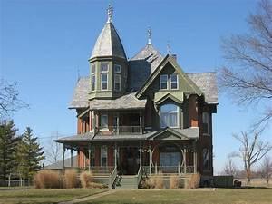 Viktorianisches Haus Kaufen : german township auglaize county ohio wikipedia ~ Indierocktalk.com Haus und Dekorationen