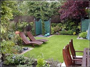 Applying Beautiful Garden Design Ideas