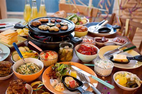 ustensiles de cuisine pro les 10 commandements d 39 une bonne raclette cuisine ta mère