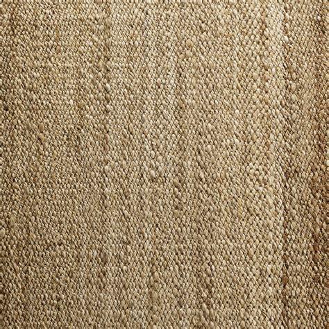 tinekhome tapis toile de jute  chanvre naturel