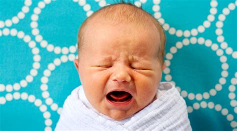 7 Common Reasons Babies Cry And How To Soothe Them