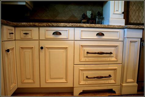 kitchen cabinet hardware trends theydesignnet theydesignnet