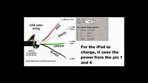 How To  Make An Adapter To Charge Apple Products With In