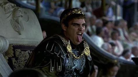 Commode Gladiator by 10 Facts About Emperor Commodus Left Out Of