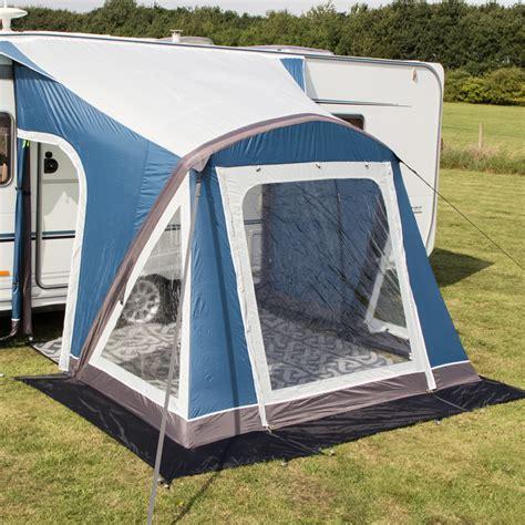 Sunncamp Dash 260 Air Inflatable Caravan Porch Awning Ebay