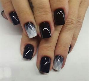 Latest Party Nail Art Designs For Short Nails 2018 To Do At Home