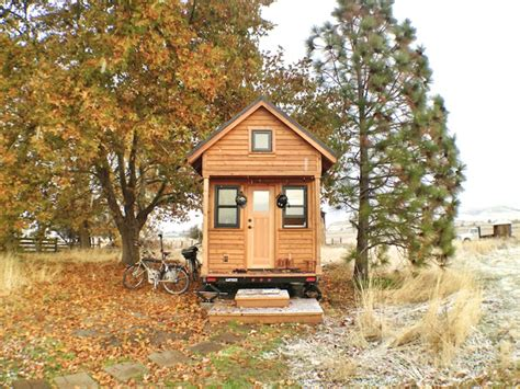 Tiny House Abwasser by Tiny Houses Platz Ist In Der Kleinsten H 252 Tte
