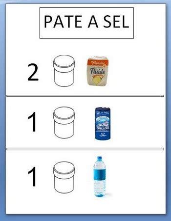comment faire de la pate a sel recette conservation cuisson