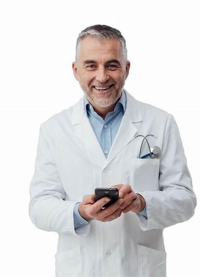 Telemedicine Doctor Benefits Physician