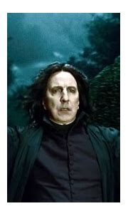 Why Harry Potter Fans Are Still Divided About Snape's Death
